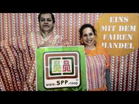 SPP in der Fair Handeln Messe Stuttgart 2017