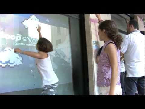 LOOP@VANILIA  23.06.2011