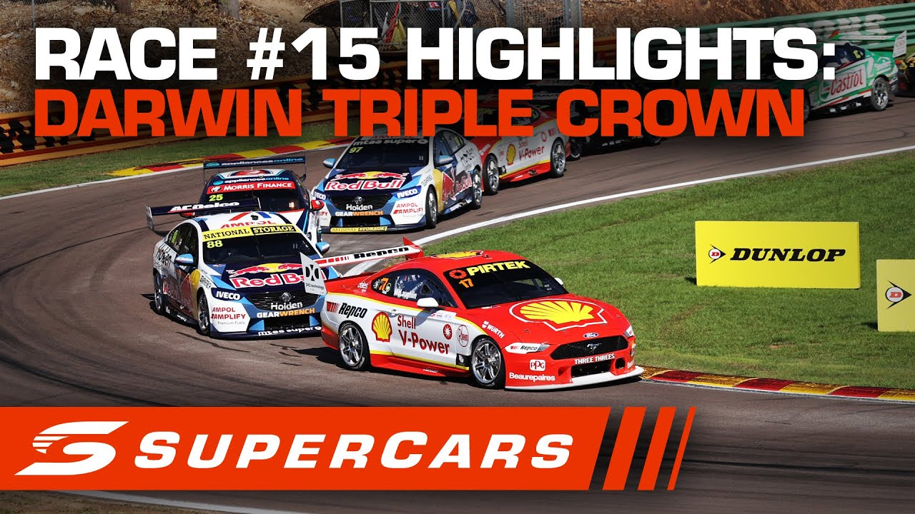 Winners and Losers from the Darwin Triple Crown