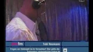 Tobi Neumann - Live @ HRXXL German Radio Studio