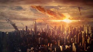 Armageddon - Das Ende der Tage (Doku Hörspiel)