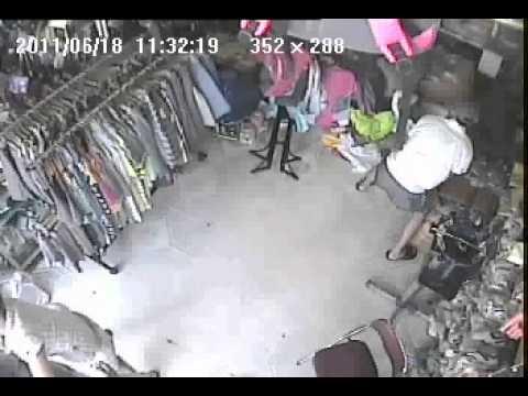 Chém nhau kinh hoàng ở phố Đại Cồ Việt Giữa Ban ngày