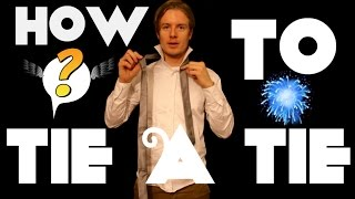How To Tie A Tie Knot Easy Step By Step Instructions