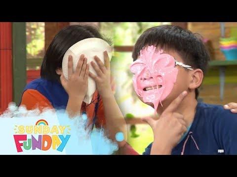 Sunday Funday - al Pie  Team Yey Season 4