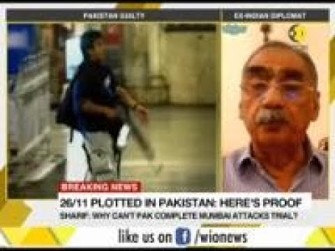Ex-Pakistan Prime Minister Nawaz Sharif admits Pakistan could have prevented 26/11 Mumbai attacks
