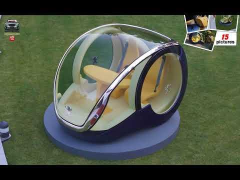 Peugeot Moovie Concept  2006