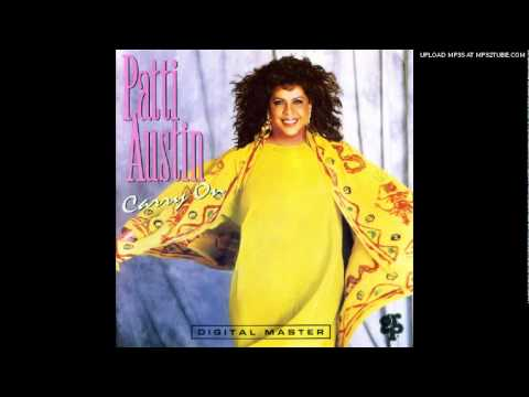 Patti Austin - How can i be sure