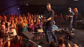 blake shelton boys round here live on the honda stage at the iheartradio theater la