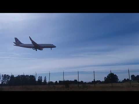 KACV United Express