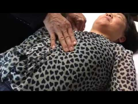 Sternal adjustment Bonebrake
