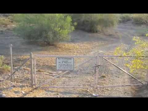 """Arizona's """"area 51"""""""