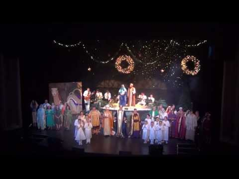 Epic Christmas Show by IHM Parish of Concord NH, Dec. 7, 2013
