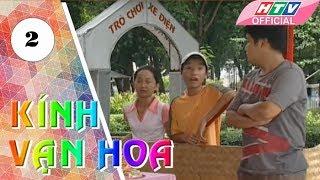 KÍNH VẠN HOA | HTVC Giải Trí thiếu nhi | Tập 02