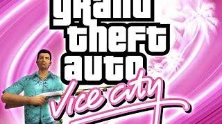 تحميل Gta Vice City برابط مباشر وتشغيلها دون الحاجة إلى التثبيث
