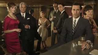 New York City Offers 'Mad Men' Dining Week