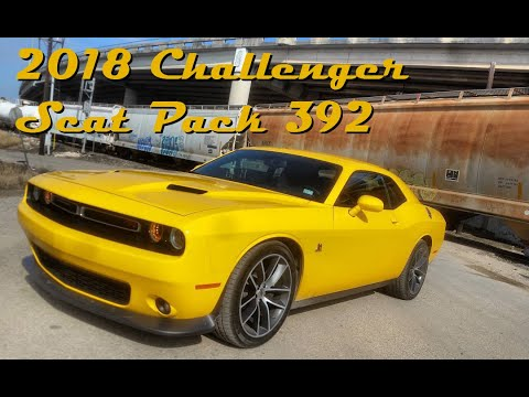 Hqdefault on Dodge Challenger Review