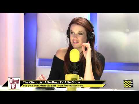 The Client List After Show Season 2 Episode 6  Unanswered Prayers "