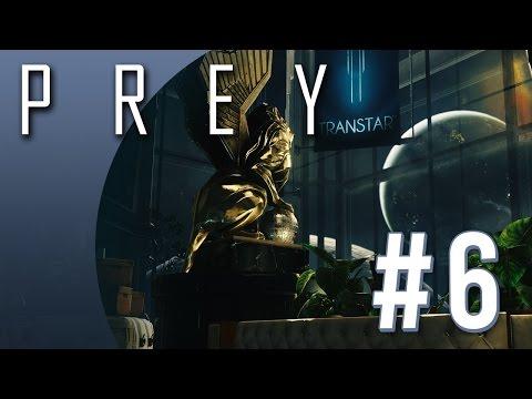 Prey #6 - G.U.T.S.