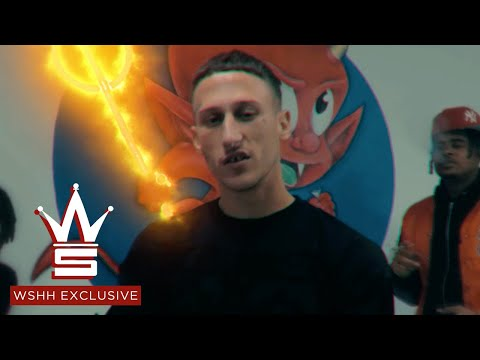 """Yung Beef  - """"Sosa"""" feat. 645AR & Pablo Chill-E (Official Music Video - WSHH Exclusive)"""