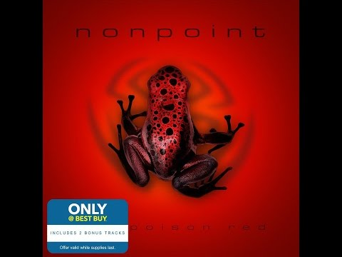 Nonpoint – The Poison Red [Full Album] [Best Buy Edition] (2016)