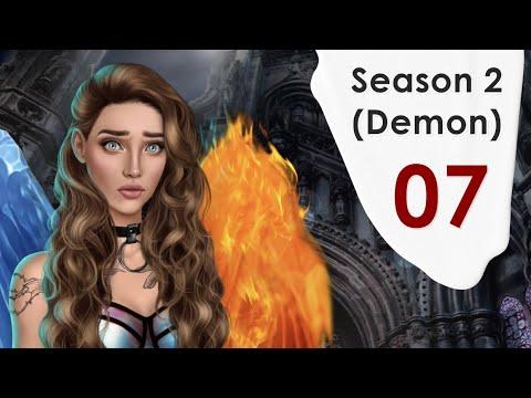 Download Lucifer + Demon Route: Heaven's Secret Season 2 Episode 07