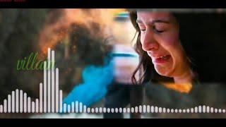 Ek Villain Sad Ringtone Full 💔   Teri Galiyan Flute Ringtone 💓😍 BACKGROUND MUSIC