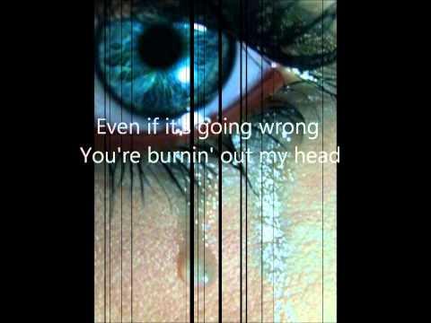 Armin Van Buuren & DJ Shah Feat. Chris Jones Going Wrong With Lyrics