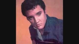Elvis Presley- Loving you (lyrics)
