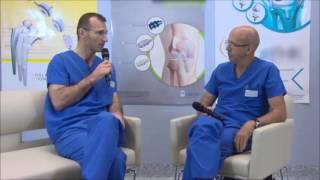 Chirurgie Arthroscopique Hanche - Conflit fémoro-acétabulaire - Dr O.Bringer