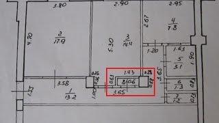 Ремонт 2-х комнатной квартиры своими руками 1955 года постройки - антресоль или встроенный шкаф