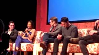 the 2014 atvfest scadshow of tvd
