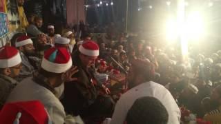 Sheikh Hajjaj Ramadan Hindawi* Pak Tour at Pattoki