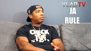 "Ja Rule Details Murder Inc. Beating ""Ridiculous"" Federal Case"