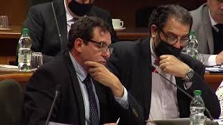 Diputado Andujar cuestionó la gestión del FA en política de vivienda