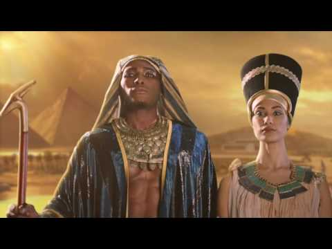 #IAMPROUDOFMYHERITAGE: New Kings and Queens of Africa