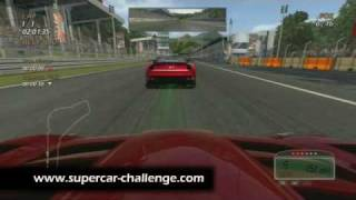 System 3  SuperCar Challenge