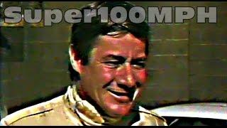 KEVIN BARTLETT 1985 De Tomaso Pantera Interview