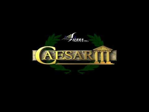Caesar 3 Soundtrack (Full)