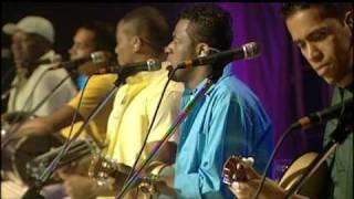 Download Video Grupo Revelação - Grades do Coração (DVD Ao Vivo No Olimpo) MP3 3GP MP4