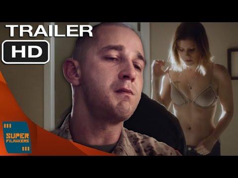 Man Down - 2017 - Trailer Oficial #1 con Shia LaBeouf