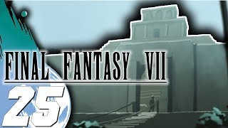 TEMPLO DE LOS ANCIANOS│FINAL FANTASY VII│Retraducido y Gameplay al 100%│Parte 25
