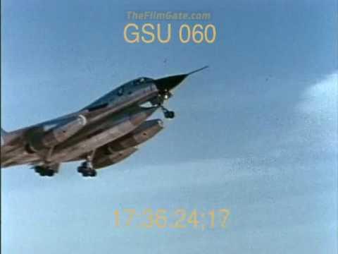 RC Convair B-58 Hustler Bomber Last Flight - YouTube