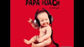 Papa Roach - Be Free (Lyrics)