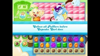Candy Crush Jelly Saga Level 964 (No boosters)