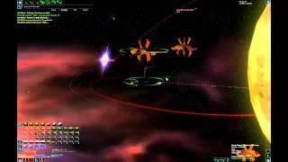 DarkSpace Combat Video#3