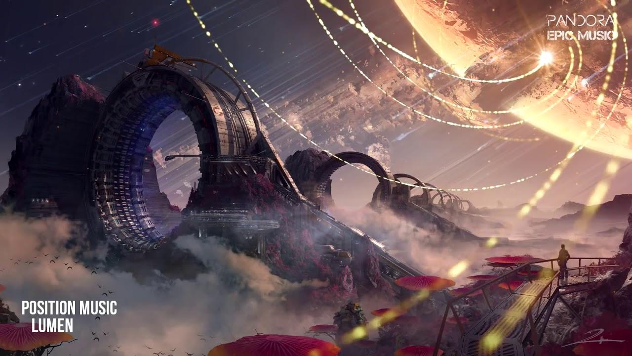 Space Warp Machine Live Wallpaper - YouTube