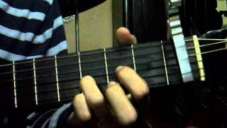 Tình nồng guitar.AVI