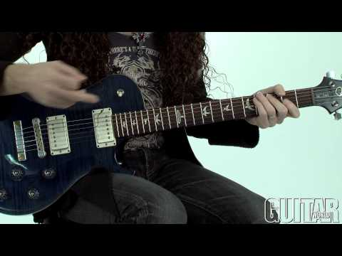 Full Shred w/Marty Friedman: How to Play Fast Arpeggios Without Sweep Picking