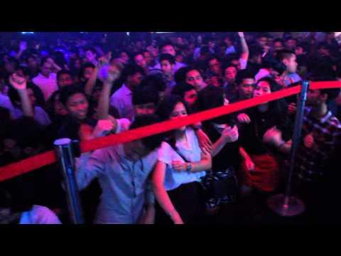 DJ YASMIN @PRIVE JKT By ZD Enterprise