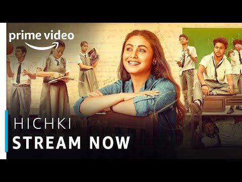 hichki-|-rani-mukerji-|-yashraj-films-|-bollywood-movie-|-amazon-prime-video